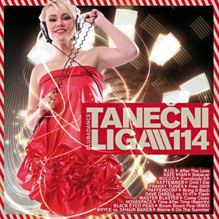 Tanecni Liga 114 (2009)