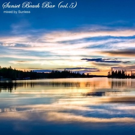 Sunless - Sunset Beach Bar Vol. 5 (2009)