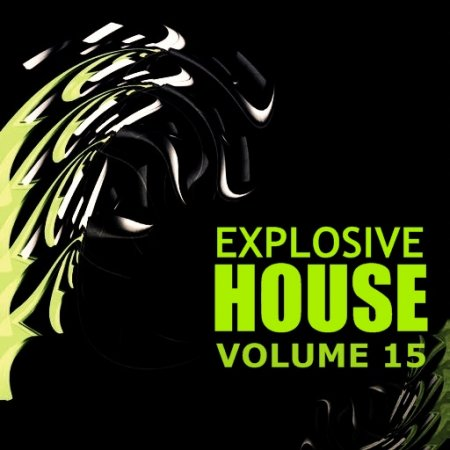 VA-Explosive House Vol.15 (2009)
