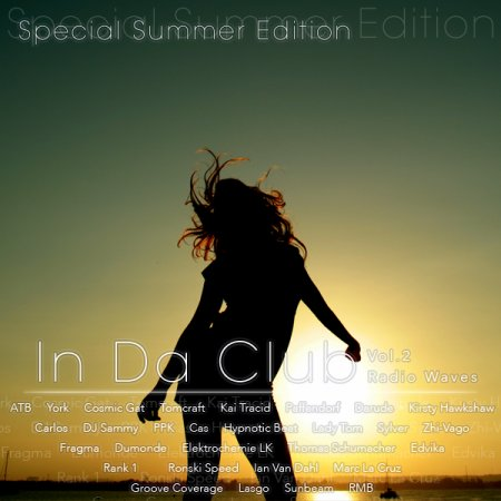 VA-In Da Club: Radio Waves Vol.2 (Special Summer Edition) (2009)