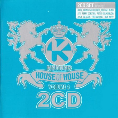 Kontor: House Of House Volume 4 (Romanian Edition)