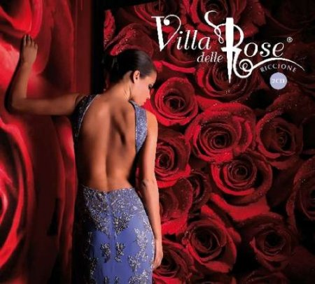 Villa_Delle_Rose-2CD-2009-ONe
