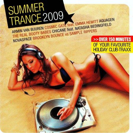 VA - Summer Trance (2009)