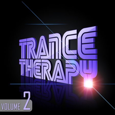 VA - Trance Therapy Vol. 2 (2009)