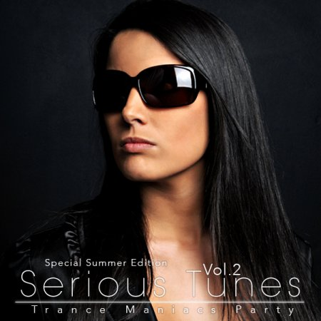 Trance Maniacs Party: Serious Tunes Vol.2 (Special Summer Edition) (2009)