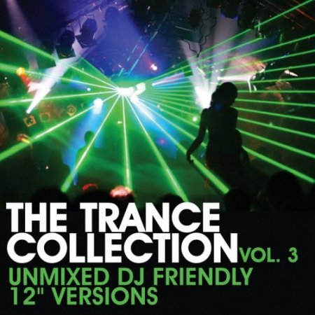 The Trance Collection Vol.3 (2009)
