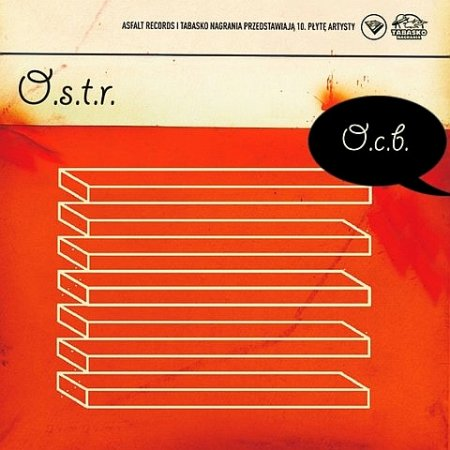 O.S.T.R - O.C.B (Special Edition) (2009)
