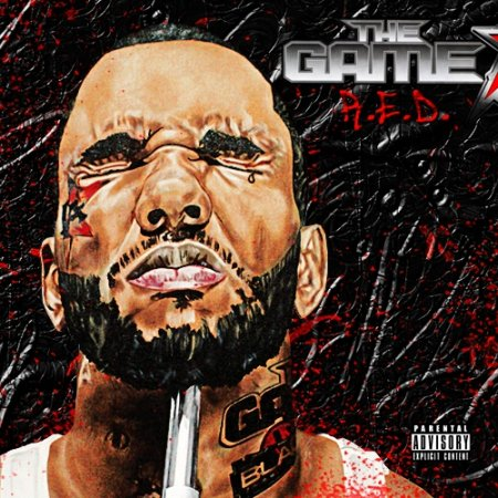 The Game - The Red Album Release Date