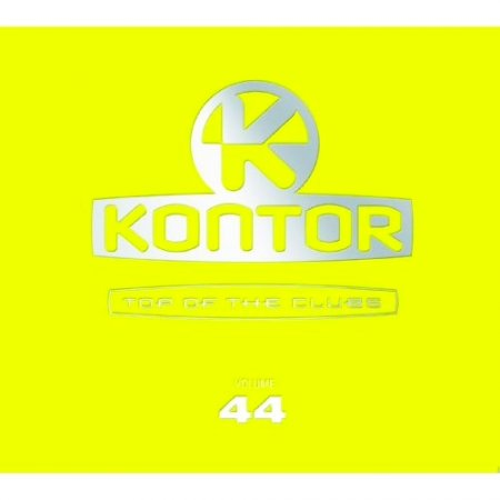 VA - Kontor Top of the Clubs Vol. 44 (2009)