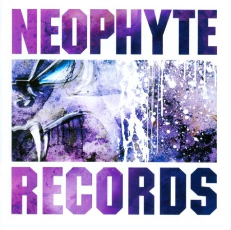VA - Neophyte Records A Decade Of Great Success (2009)