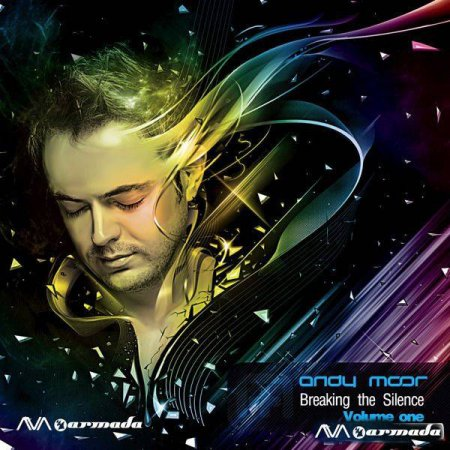 Andy Moor - Breaking The Silence Volume One (2009)