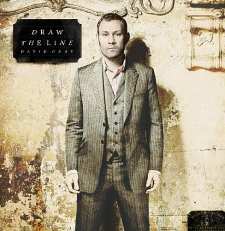 David Gray - Draw The Line (Deluxe Edition) (2009)