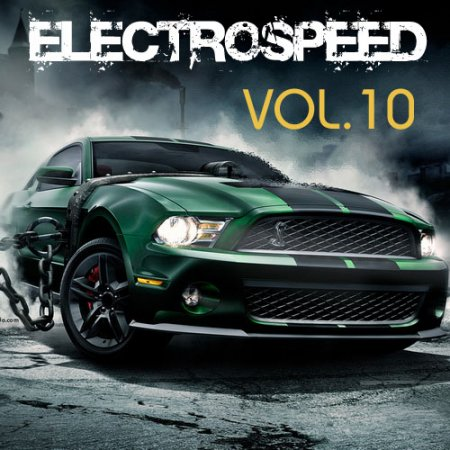 VA-ELECTROSPEED vol.10 (2009)