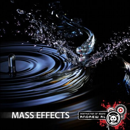 VA-Destruction Of Sound - MASS EFFECTS (2009)