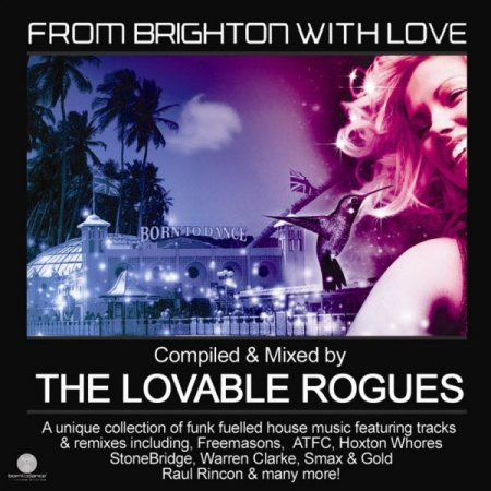 VA-From Brighton With Love (2009)