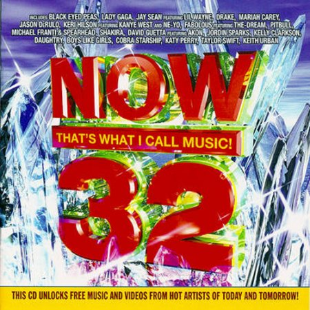 VA-Now That's What I Call Music 32 (2009)