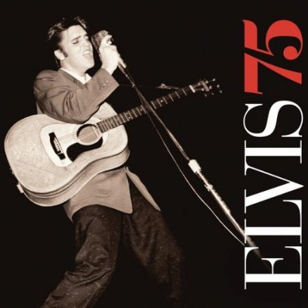 Elvis Presley - Elvis 75 [Good Rockin Tonight] 4CD (2009)