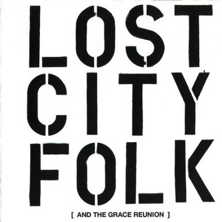 City Reverb - Lost City Folk (2009)