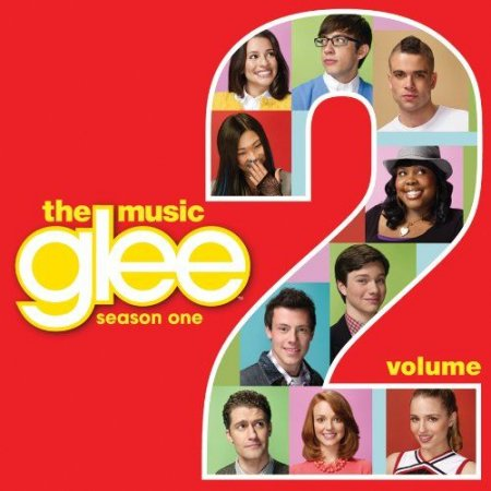 Glee Cast - Glee The Music Vol.2 (2009)