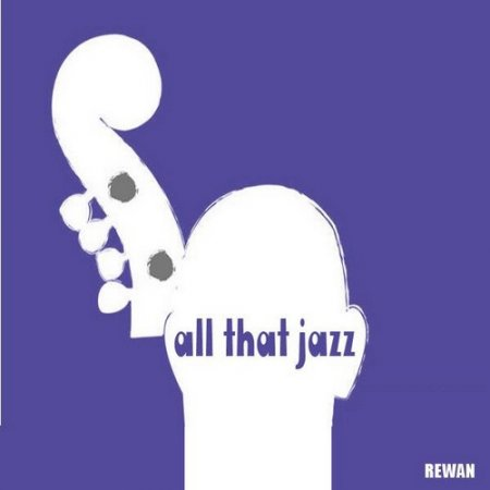 VA-All That Jazz (5 CD BoxSet) 2008