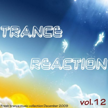 VA-Trance Reaction vol.12 (2009)