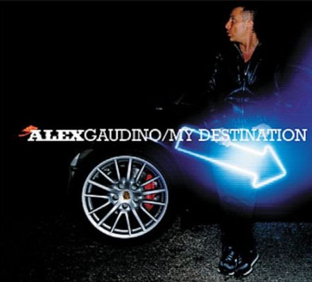 Alex Gaudino - My Destination-SAT-12-12-2009