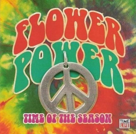 VA-Flower Power: The Music of the Love Generation (Time Life Box) 2007