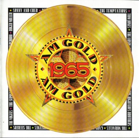 Gerry & The Pacemakers - AM Gold: 1964