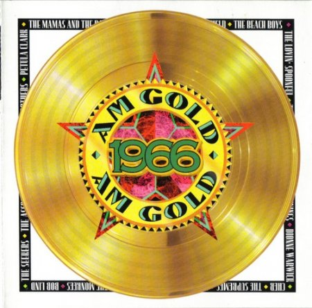 Bobby Goldsboro - AM Gold 1965