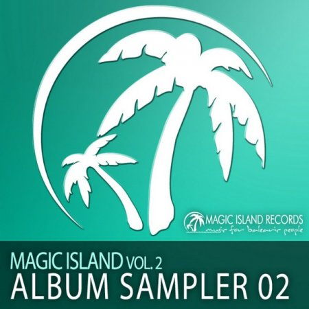 Magic Island Vol 		<!--