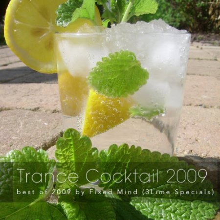VA-Trance Cocktail 2009: best of 2009 by Fixed Mind