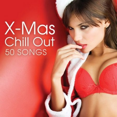 VA-X-Mas Chill Out (2009)