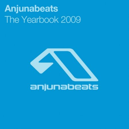 VA-Anjunabeats: The Yearbook 2009