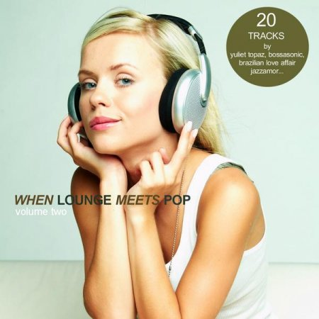VA-Lounge Affair Pop Meets Lounge Vol 2 (2009)