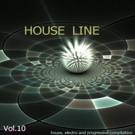VA-House Line Vol.10 (2010)