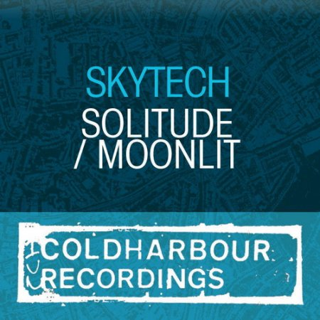 Skytech - Solitude / Moonlit (2010)