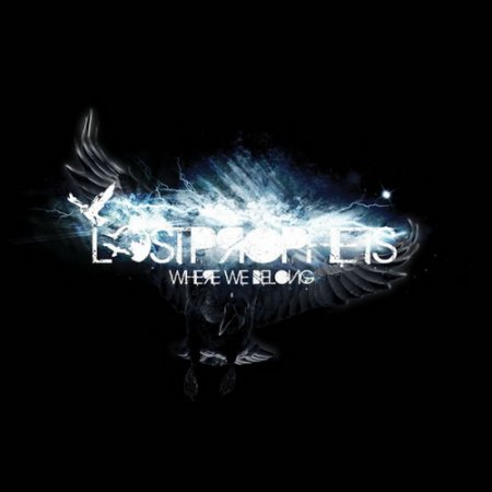 Lostprophets - Where We Belong [Single] (2010)