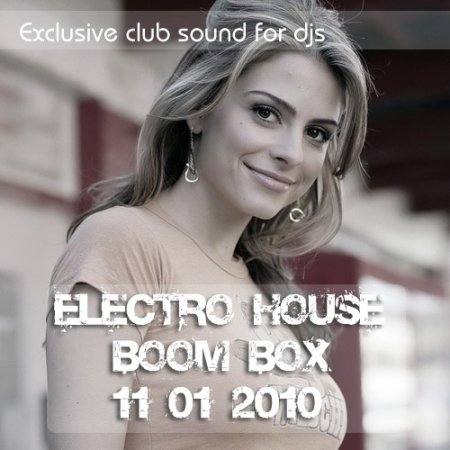 VA-Electro-House Boom BOX (11.01.2010)