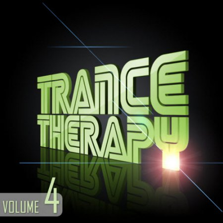 VA-Trance Therapy Vol 4 (2010)