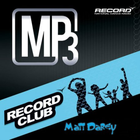 VA-Record Club - Matt Darey (12-01-2010)
