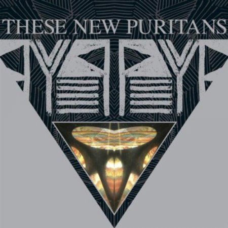 These New Puritans - Beat Pyramid (2008) FLAC