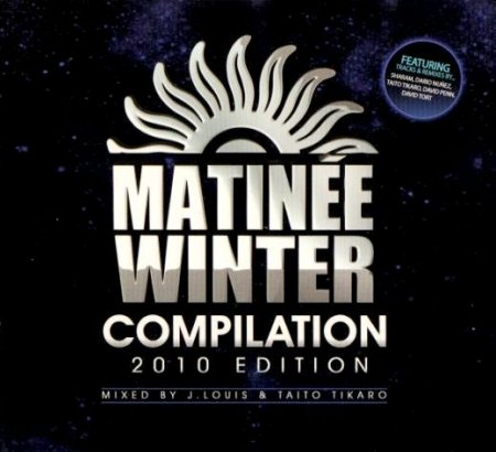 VA-Matinee Winter Compilation 2010 Edition