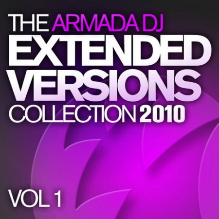 VA-The Armada DJ Extended Versions Collection 2010: Vol.1 (2010)