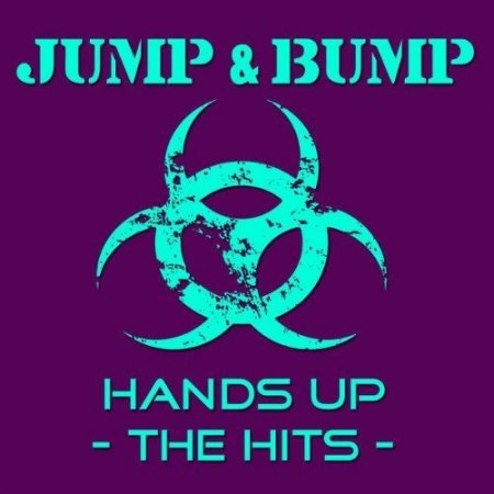 VA-Jump & Bump Hands Up - The Hits (2010)