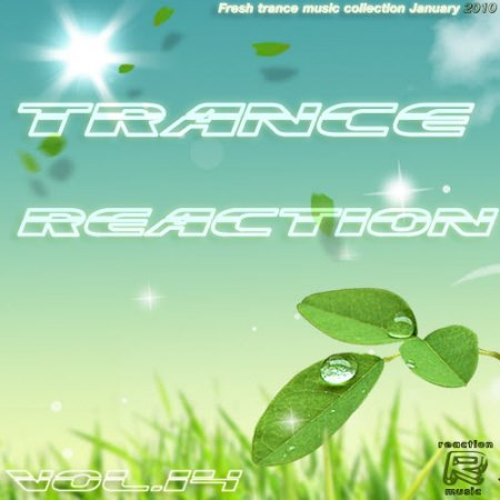 VA-Trance Reaction vol.14 (2010)