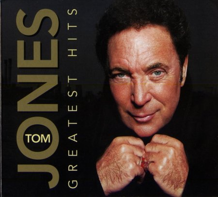 Tom Jones - Greatest Hits (2009)
