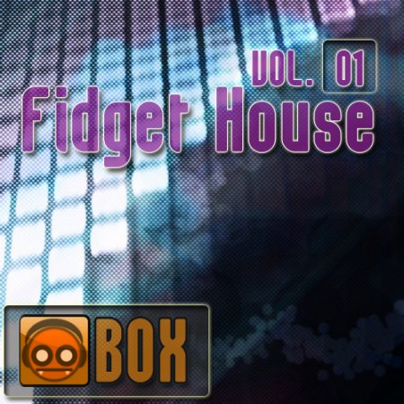 VA-Fidget House Box vol. 01 (2010)