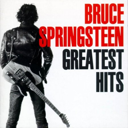 Bruce Springsteen - Greatest Hits-Repost (1995)