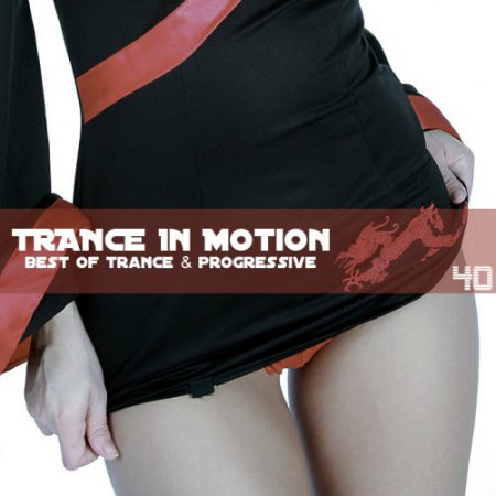 VA-Trance In Motion Vol.40 (2010)