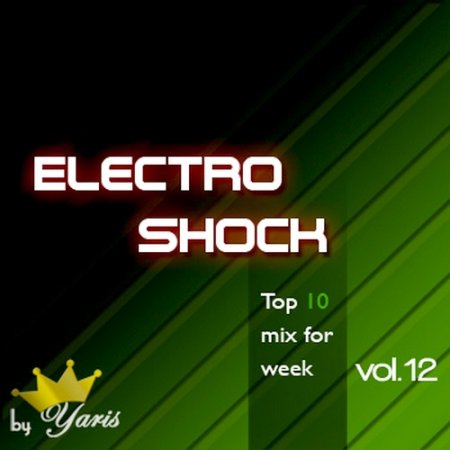 VA-Electro Shock vol.12_(2010)